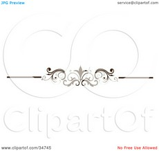 Curl clipart wedding Images Clip Art Gallery Clip