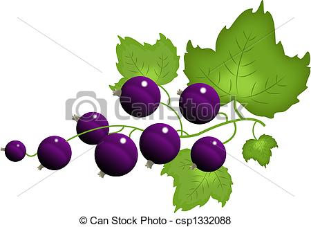 Currants clipart On  the 422 2