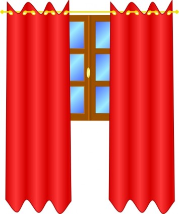 Curtain clipart stage screen With Clipart Clipart Free curtain%20clipart