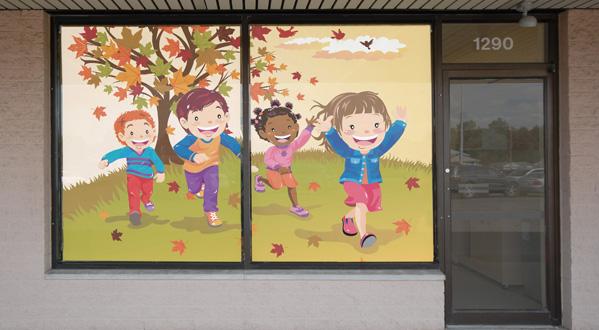 Curtain clipart classroom window For Modern Simple  Window