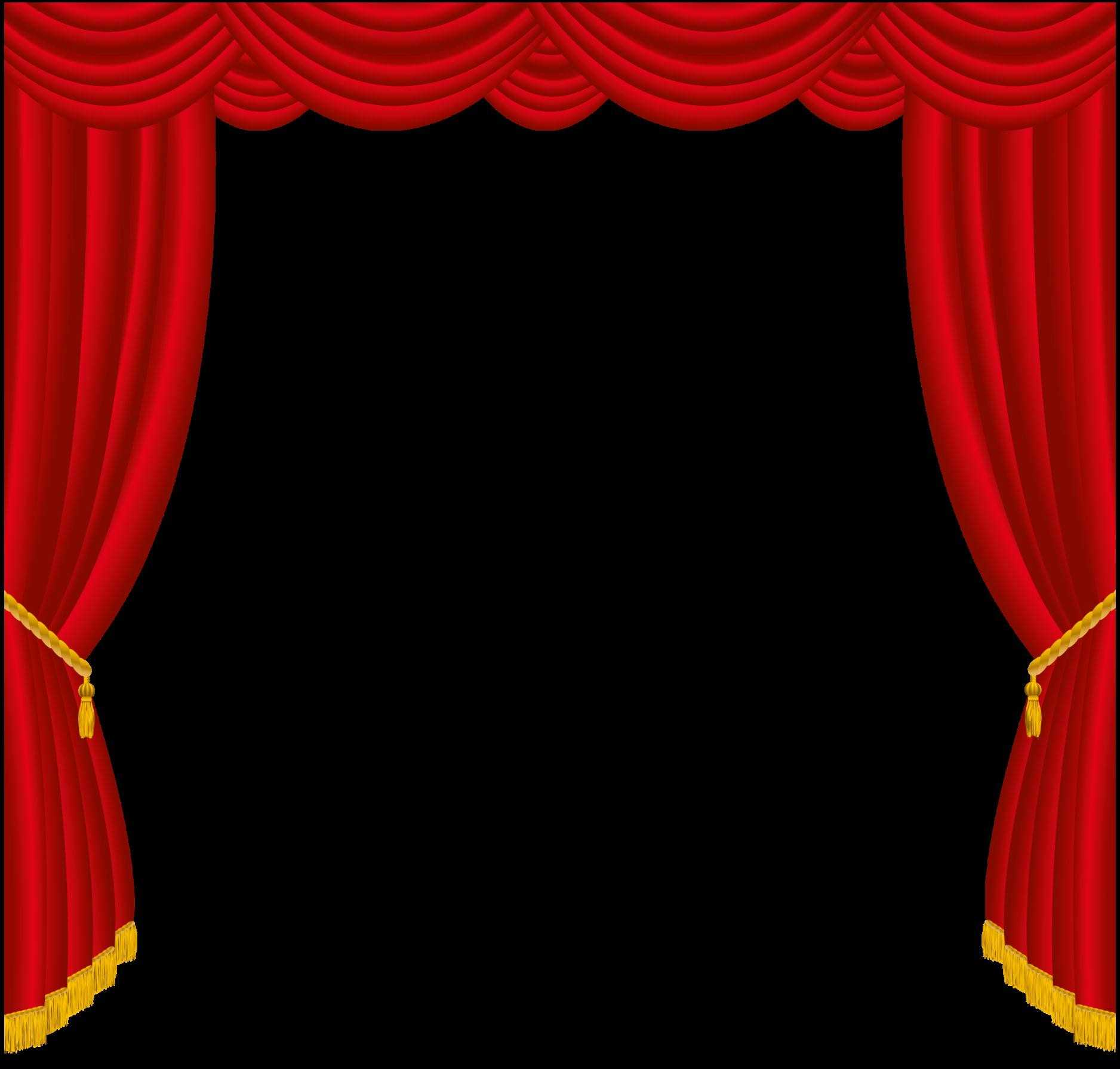 Curtain clipart coloring And of : Unique Www