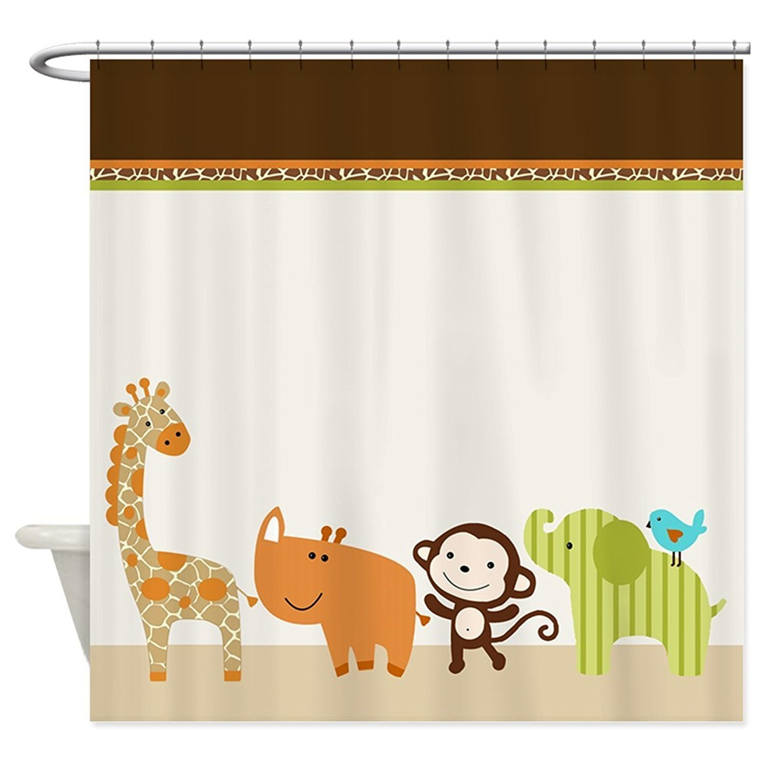 Curtain clipart violet Shower lots Curtain Liner Buy