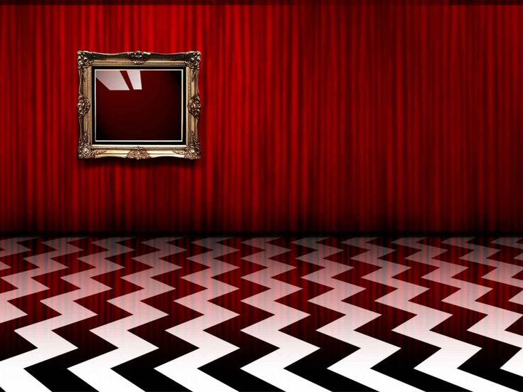 Curtain clipart david lynch Find PEAKS on 60 images