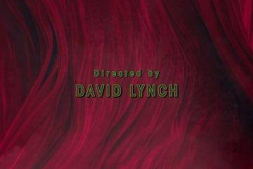 Curtain clipart david lynch Titles A Peaks: & Code
