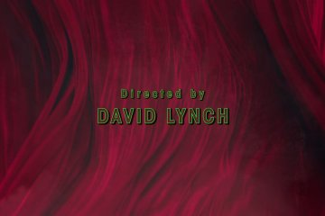 Curtain clipart david lynch Titles Lynch Peaks: & In