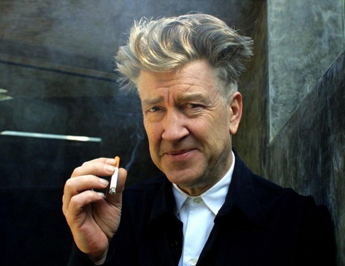 """Curtain clipart david lynch David Dean Means Lynch """"Lynchian"""""""