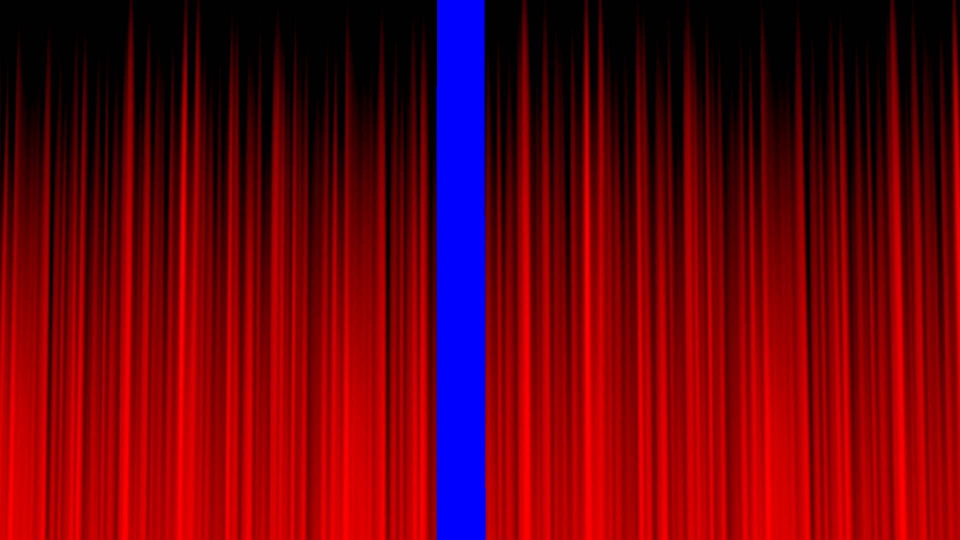Curtain clipart david lynch Stage Art RED Art