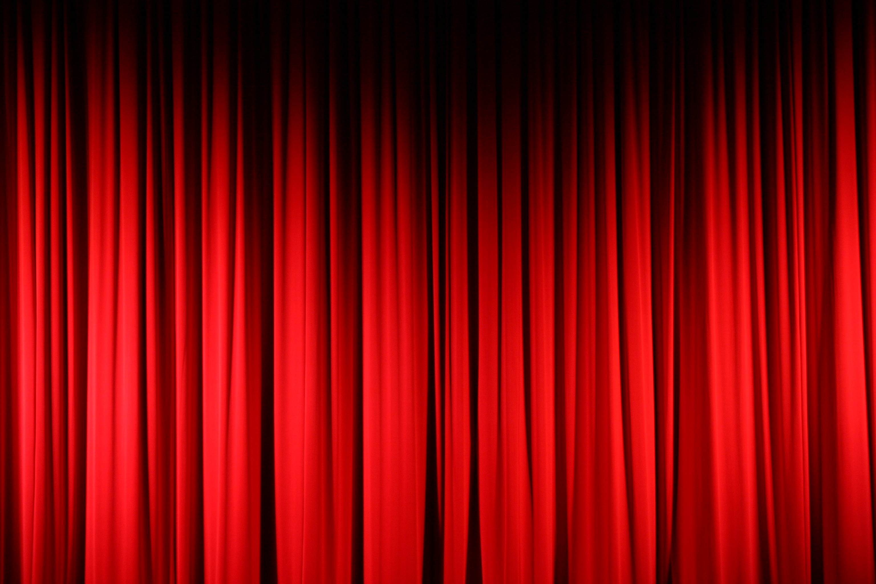 Curtain clipart curtain raiser And Art Others Red Inspiration