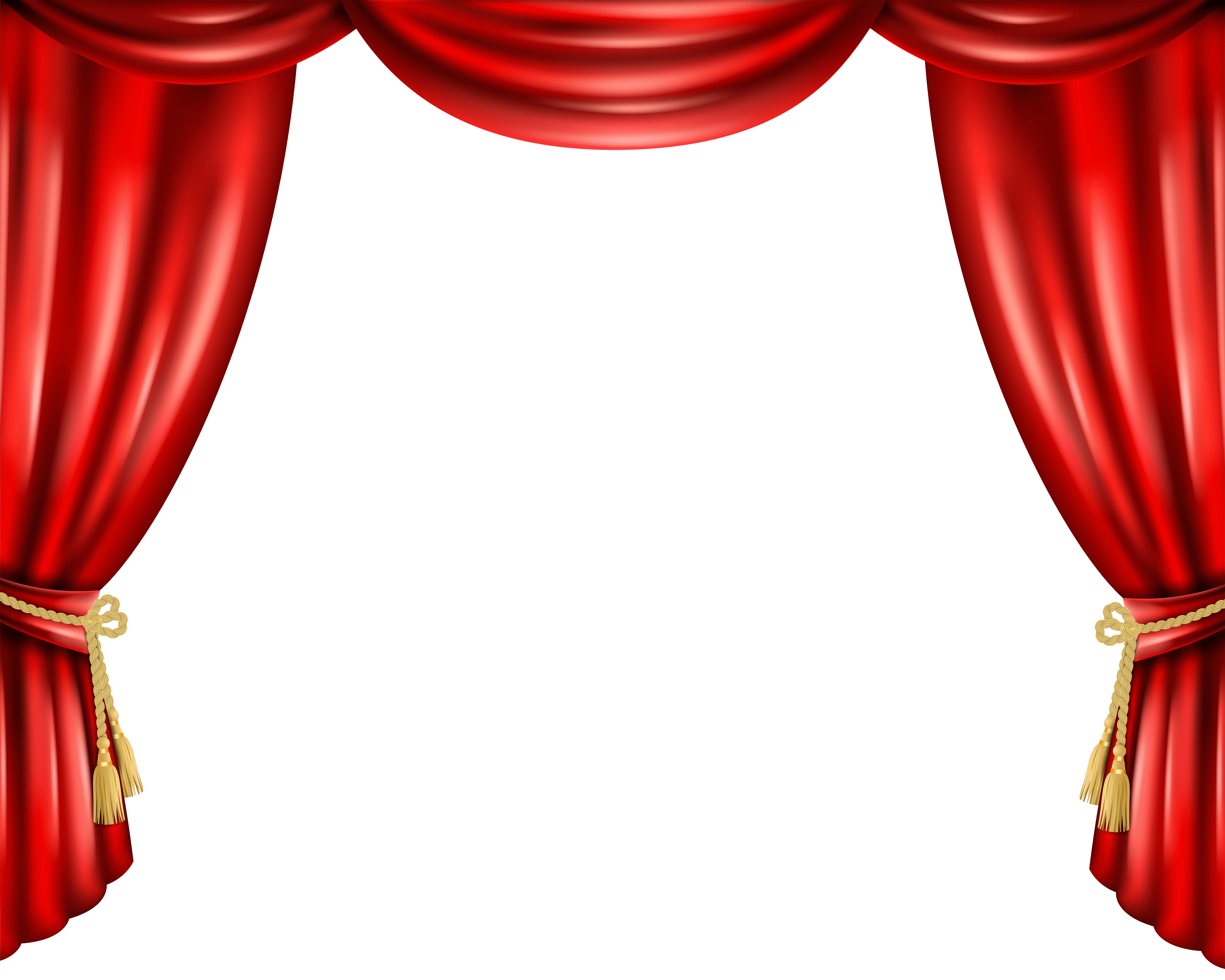 Curtain clipart play script Live theater clipart Stage Stage