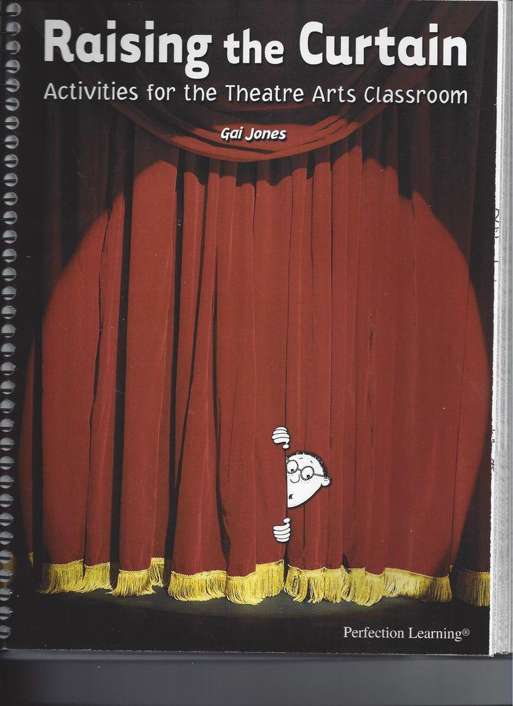 Curtain clipart play script For on Play 25+ Pinterest