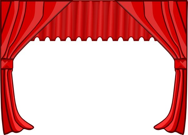Curtain clipart playwright Find Theatre Theatre more Clipart