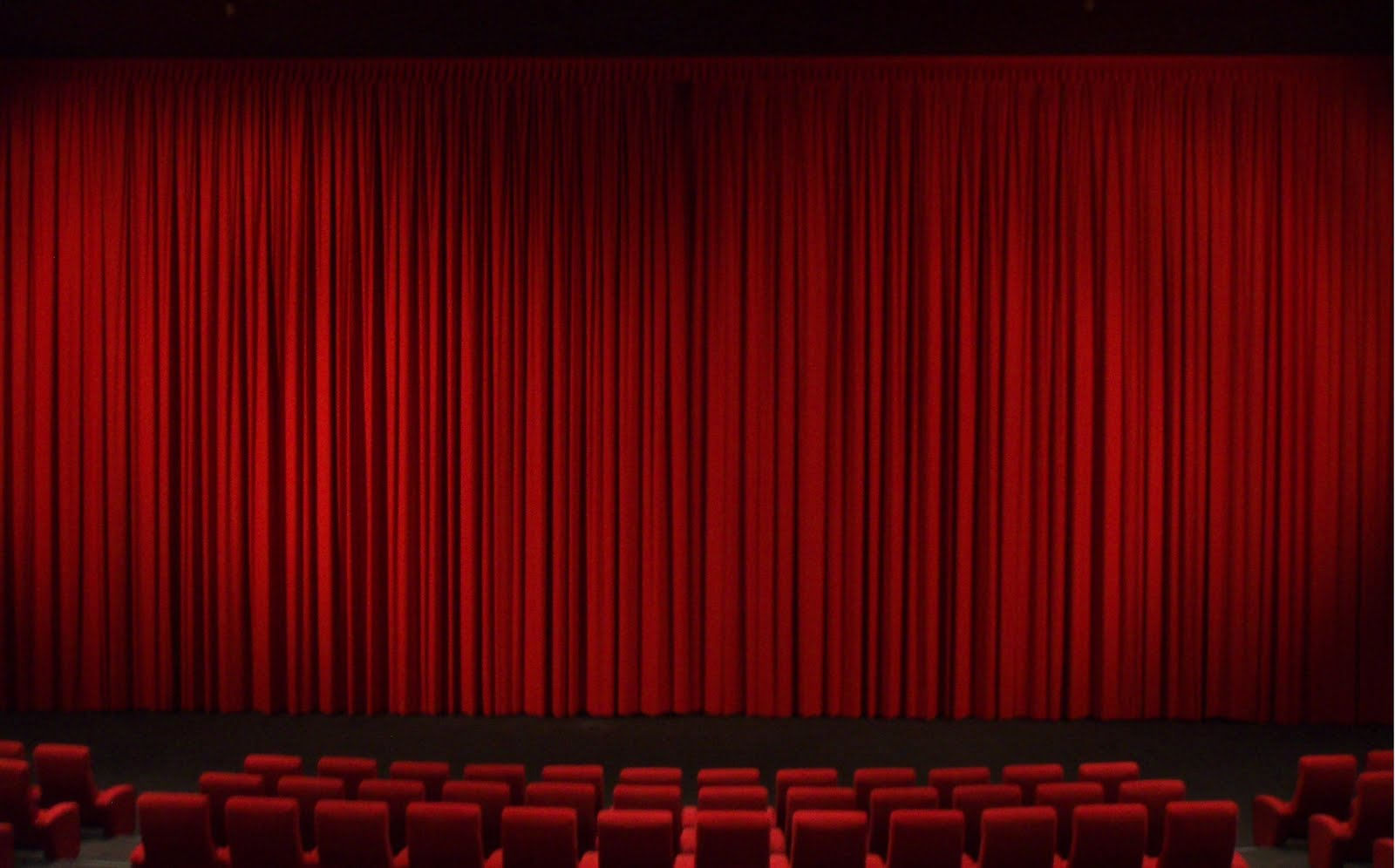 Curtain clipart real stage Red Stage Real Curtains Curtain
