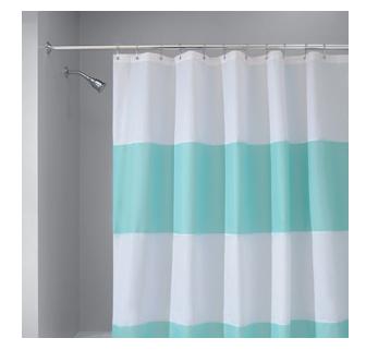 Curtain clipart shower curtain Bathroom Art Clipart Bathroom Curtains