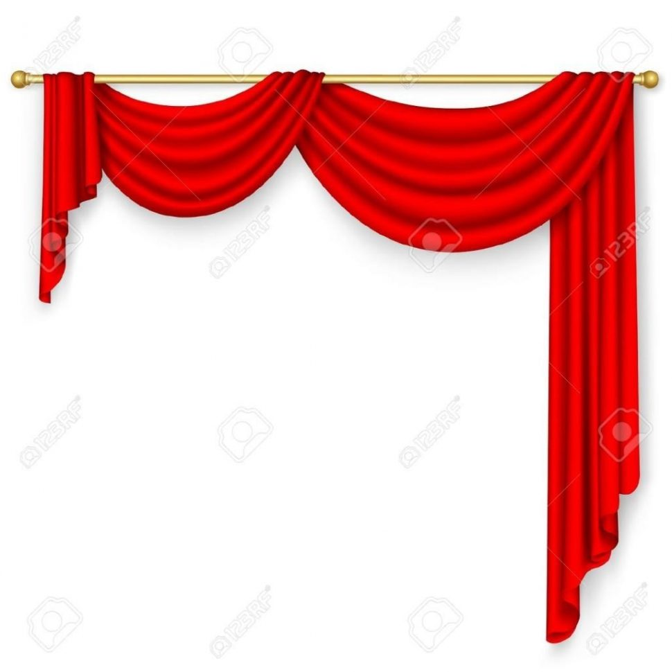 Curtain clipart shutterstock Stock Free Stage Image Curtains:curtain