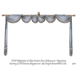Curtain clipart curtain raiser Are to free curtains png