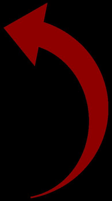 Curve clipart symbol Arrows Kid Clipart Arrow Clipart