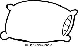 Cushion clipart Cartoon   csp34830799 EPS
