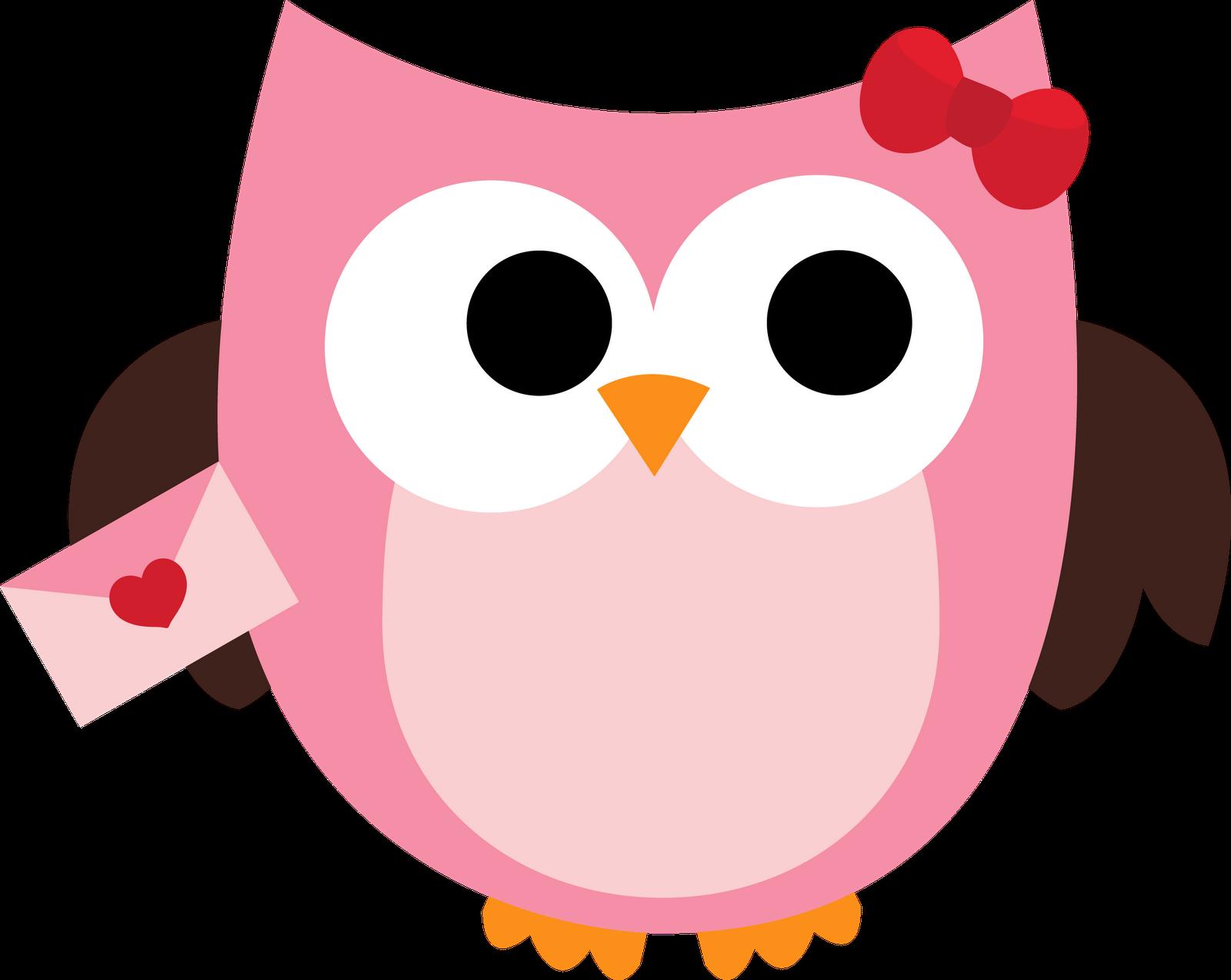 Animl clipart valentine Com art image Cliparting owl