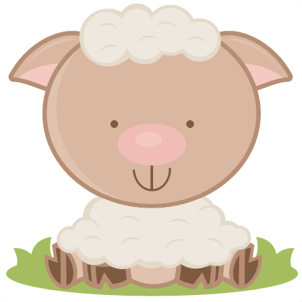 Baby Animal clipart baby lamb For for files file free