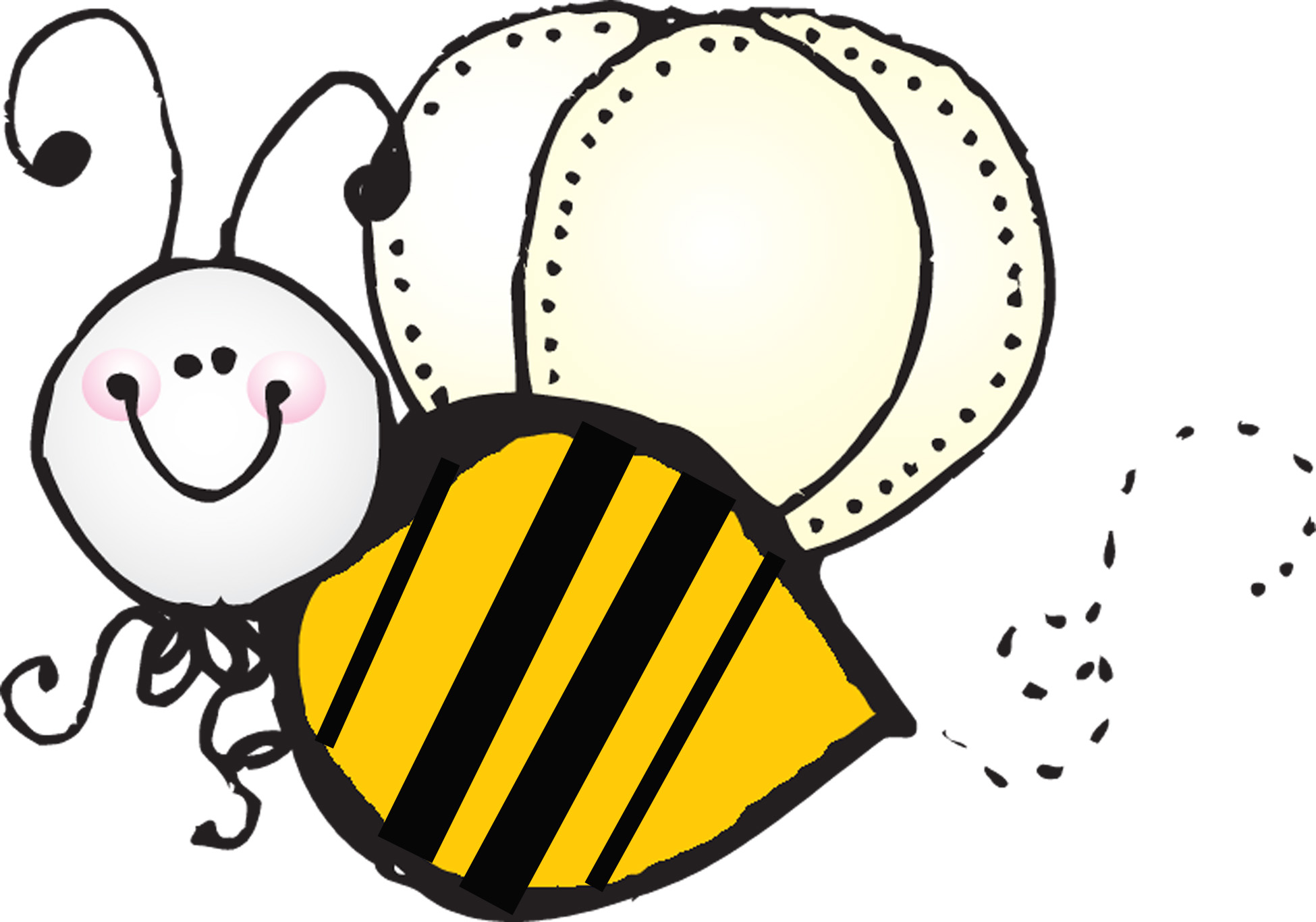 Honey clipart bumble bee Collection clipart Free Free Bee