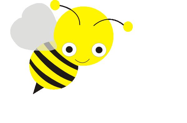 Bee clipart bumblebee Bee bee clip art bee