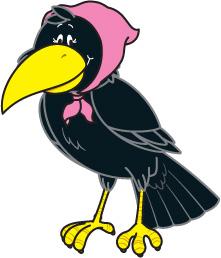 Crow clipart october Clipart crow%20clipart%20 Clipart Images Panda