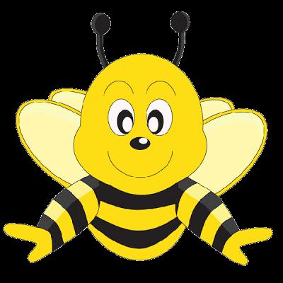 Bee clipart honey bee Honey bee clipart image schliferaward