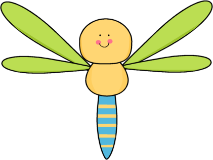 Yellow clipart dragonfly Cute Dragonfly Dragonfly Dragonfly Clip