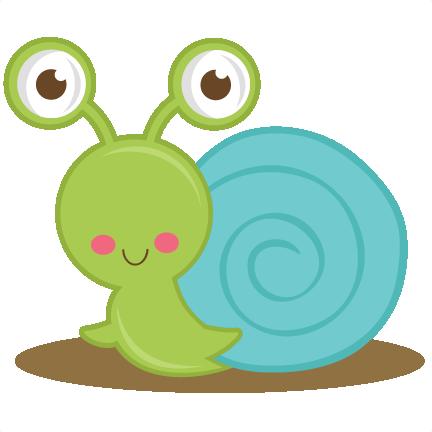 Mollusc clipart cute cartoon #2