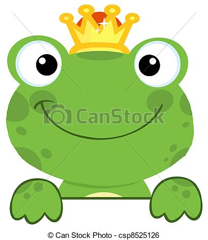 Toad clipart cute #7