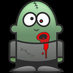 Zombie clipart cute Cute Cute zombie clipart clipart
