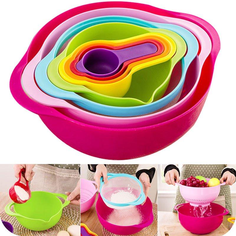 Cutlery clipart plate bowls Multicolor Pcs Dinnerware Garden Home