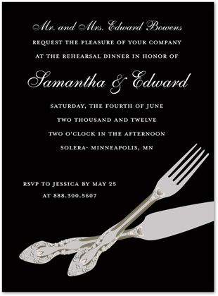 Cutlery clipart rehearsal dinner Pinterest Rehearsal on Cutlery 18