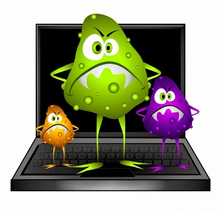 Cyber clipart expert Tech know of data spreading