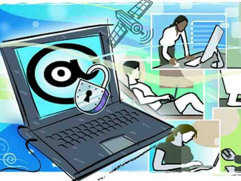 Cyber clipart new technology In every 244 Quarter reported