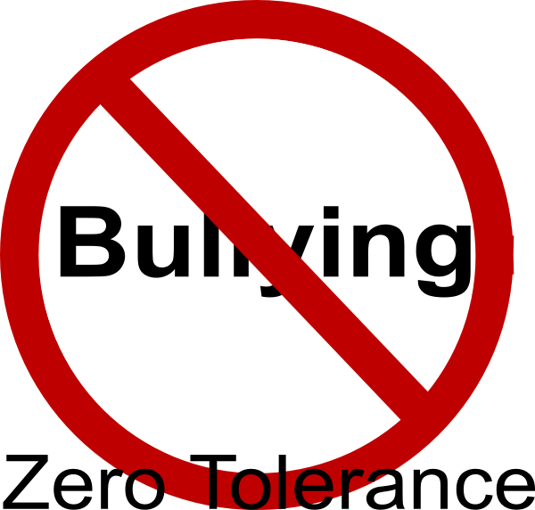 Cyber clipart no bully Gif Bullying No Art clipart