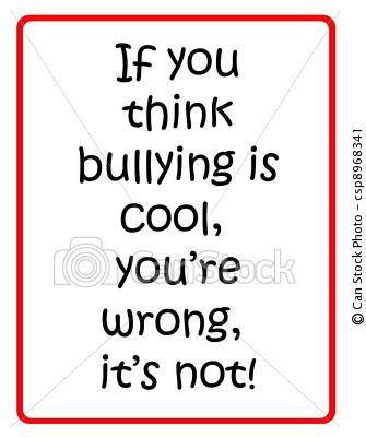 Cyber clipart physical bullying Images Bullying 30 on Pinterest