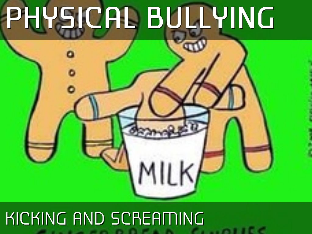 Cyber clipart physical bullying By Bullying Bullying Tyler Eller