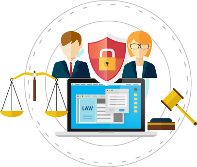 Cyber clipart tailor Computer Domain for Firms Services