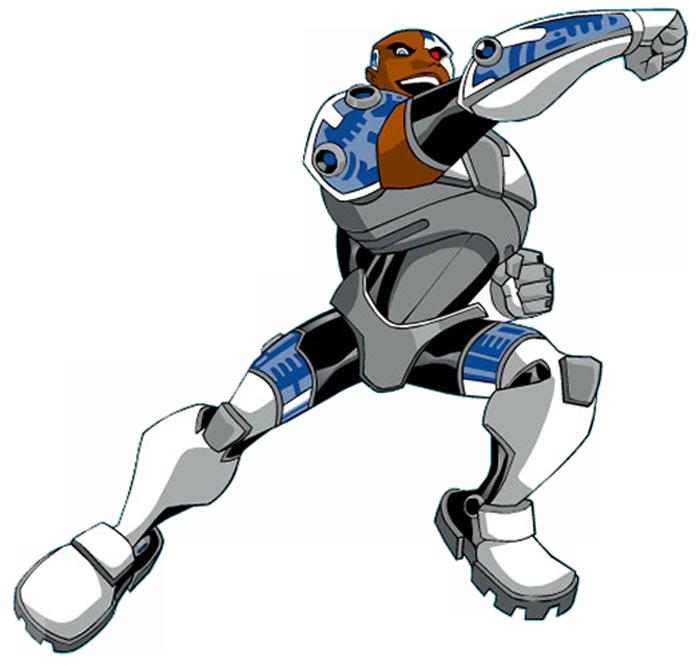 Cyborg clipart Download com Download Transparent PNG