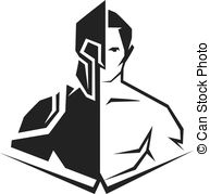 Cyborg clipart part And human and  of