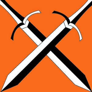 Dagger clipart double edged sword What Not think: Abrahall edged
