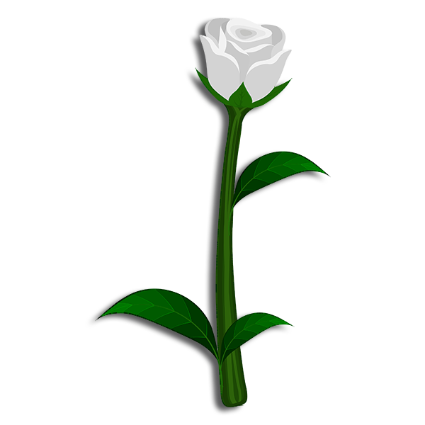 Dagger clipart kappa delta Kappa Delta Rose Flower –