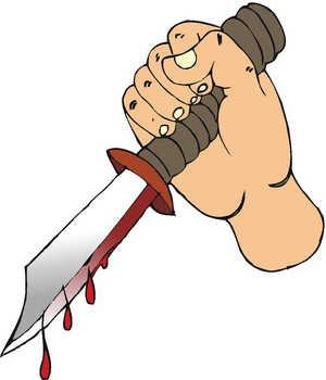 Dagger clipart shakespeare #6