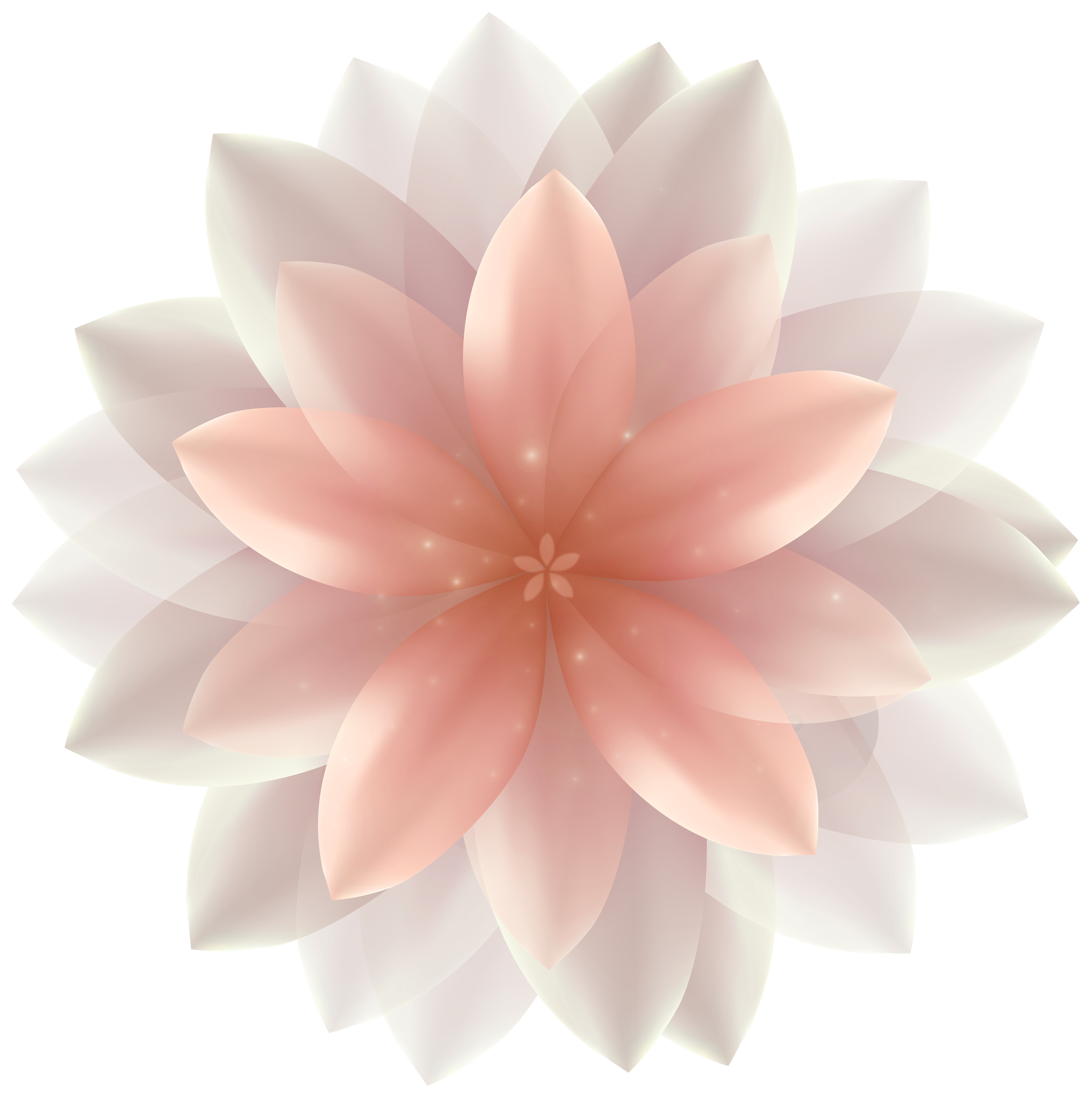 Beautiful clipart transparent background View size Beautiful Flower Clipart