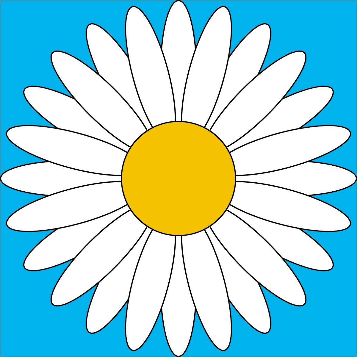 Daisy clipart Free clip art Images Free