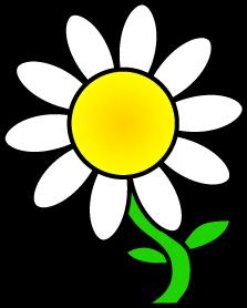 Daisy clipart Clip Daisy Clip Free Free