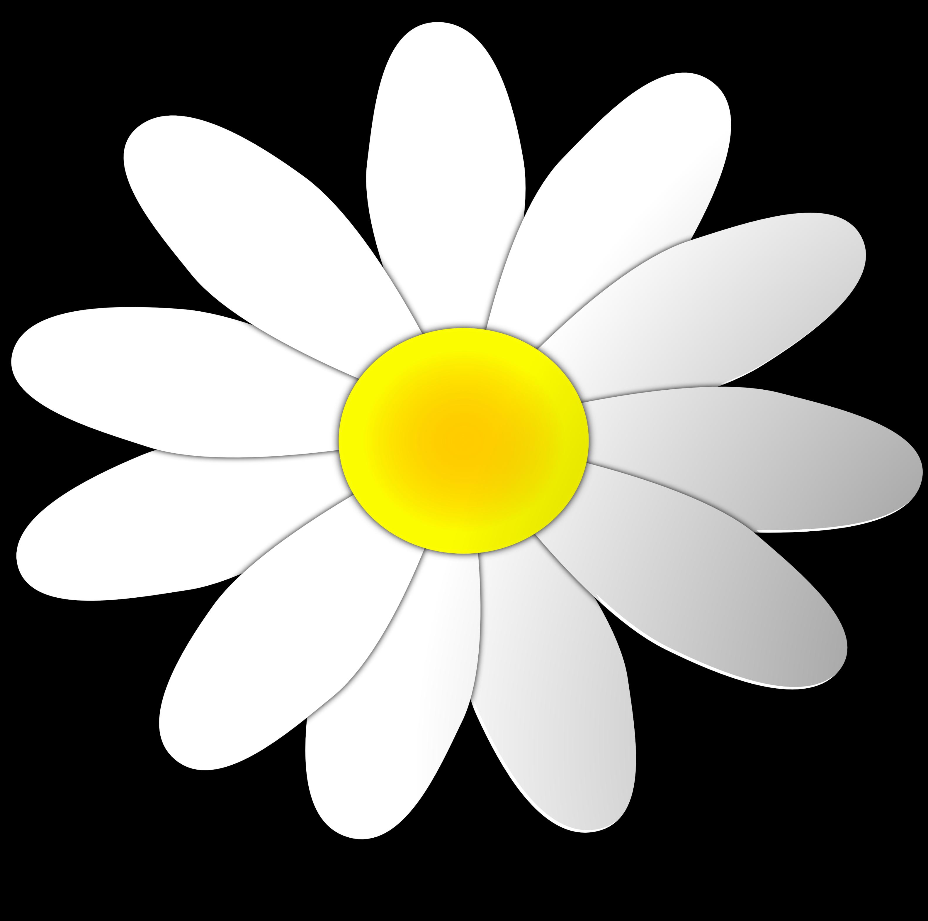 Daisy clipart Daisy Printable Daisy ClipartMe Clipart