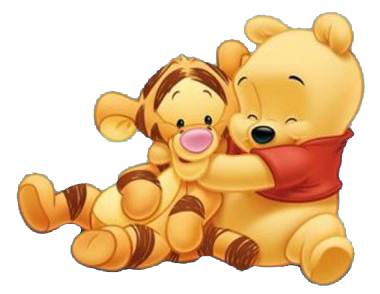 Doll clipart baby pooh #7