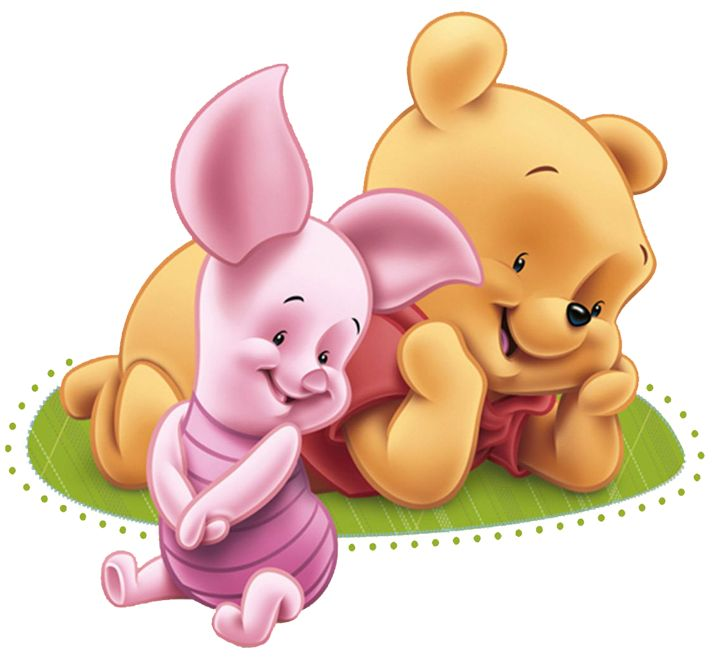 Doll clipart baby pooh #12